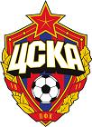 cska moscova logo