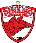 dinamo_buucuresti logo