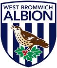 West Brom logo