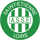 saint etienne logo