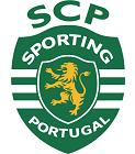 Sporting Lisabona logo