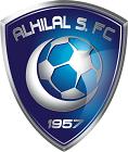 Al Hilal logo