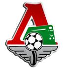 Lokomotiv Moscova logo