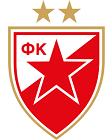 Steaua Rosie Belgrad logo