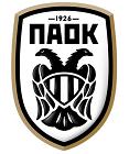 PAOK Salonic logo