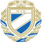 MTK Budapesta logo