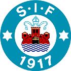 Slikeborg logo
