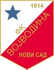 Vojvodina Novi Sad logo