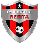 Metalul Resita logo
